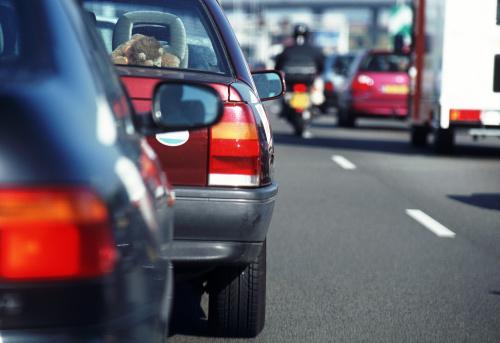 Toyota Brake Defect Lawsuit - Camry Hybrid Recall