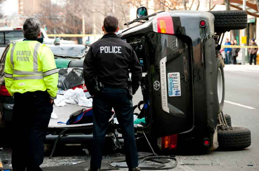 New jersey car accident lawyers