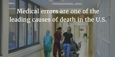 Medical errors attorney in New Jersey and Long Island