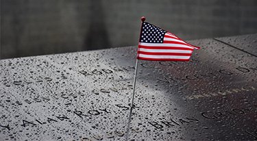 September 11th Memorial - Our Zadroga Act Victim's Compensation Fund Attorneys Can Help
