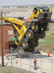 Crane Collapse Case Declared Mistrial - NJ Crane Accident Lawyers