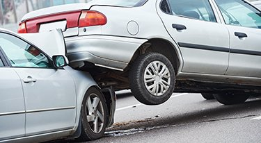 Rear-End Car Accident - Our Auto Accident Lawyers Can Help You with a Free Consultation