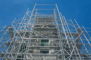 scaffold in New Jersey